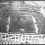 Hace 68 años se inauguró el Bernabeu