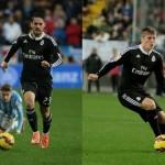 Le Parisien: El PSG quiere a tres jugadores del Real Madrid