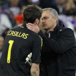 Mourinho elimina a Casillas de la Champions