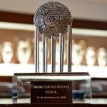 Hace 15 años, el Real Madrid fue elegido el MEJOR CLUB DEL SIGLO XX