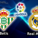 DIRECTO: Final del Partido. BETIS 1 – 1 REAL MADRID.