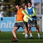 El Real Madrid entrenará mañana, con público,  a las 11 en el Di Stefano