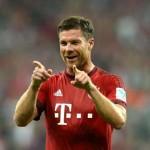 El Bayern Múnich desea que Xabi Alonso regrese al club alemán como entrenador