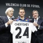 Cheryshev: «No ha sido fácil estar tanto tiempo sin jugar»