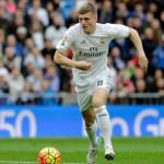 Kroos, el mejor asistente de las grandes ligas de Europa