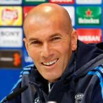 Zidane lo deja claro:»Morata se queda. Jesé negocia con el PSG»
