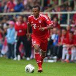 El rival:» Julian Green se disfraza de Lewandoswki en la goleada del Bayern al Inter (4-1)