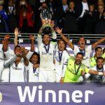 Sergio Ramos, un nombre unido a la épica
