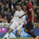 Cristiano debutará ante Osasuna. La BBC al completo en los 19 convocados por Zidane.
