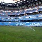 El Santiago Bernabéu acogerá el España-Suecia del 10 de junio