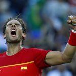Nadal confirma un mal día para el deporte español