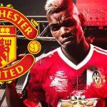 Paul Pogba el jugador más caro de la historia
