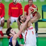 92 – 67: España, a semifinales por la puerta grande