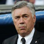 Carlo Ancelotti: «La derrota la hemos merecido»