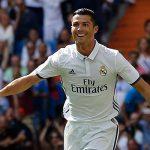 Cristiano suma ya 18 dianas ante equipos alemanes