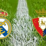 GOL DE RAMOS.Real Madrid 3 – 0 Osasuna.