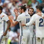 Alavés vs Real Madrid, el sábado 29-O a las 16:15