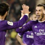 Un Madrid brillante resucita a costa del Betis