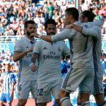 Sin Pepe, Ramos, Marcelo y Modric pero con la BBC, el Madrid parte hacia Varsovia