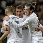 Las estrellas de Zidane frente al Alavés