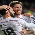 Nacho defiende a Ramos de las críticas