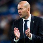 Zinedine Zidane: «Nos ha faltado algo para ganar el partido, es verdad»