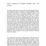Just how to Make A Theoretical Framework for a Research-Paper