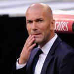 Zidane: «Ha sido un partido raro»