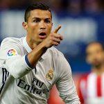 Cristiano PICHICHI Ronaldo