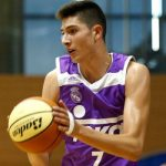 La agenda de la cantera de basket: El EBA, a mantener el pleno de victorias en la Ciudad Real Madrid