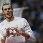 El alma blanca en los pies de Bale