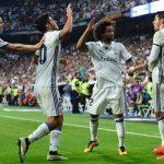El Real Madrid se clasifica para octavos