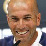 Zidane: » Solo pensamos en ganar el Mundial, venimos para eso»