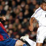 Goles con historia: Baptista dio la victoria al Madrid en el Camp Nou (0-1) en la campaña 2007/08