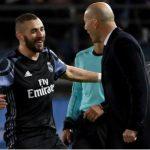 El ZidaneTeam 2016: 37 partidos sin perder y triplete de títulos internacionales