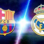 El Clásico se jugará el sábado 24 a las 16.00 horas