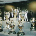 El RM supera al Barça en títulos internacionales