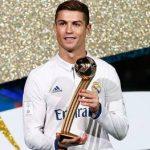 Los siete trofeos logrados por el Balón de Oro, el 7, Cristiano Ronaldo