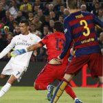 El Madrid domina los últimos diez clásicos disputados