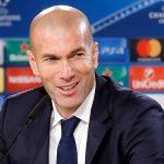 Zidane: «Raúl en su tiempo era lo mismo que Ramos».