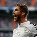 D. Sergio Ramos y otro mágico gol salvador y por supuesto,  «in extremis»