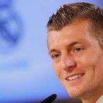 """Kroos, muy autocrítico: """"Cuando pierdes todo es negativo"""""""
