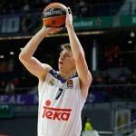 Doncic, líder del Rising Star Euroliga