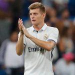 Kroos supera a Stielike y ya es el alemán con más partidos en la historia del Real Madrid