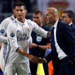 CR7 y Zidane, optan a ser el mejor jugador y mejor entrenador de 2016 para los premios The Best
