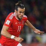 Bale, convocado por Gales para la Eurocopa