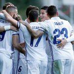Leganés vs Real Madrid, el miércoles 5 de abril a las 21:30
