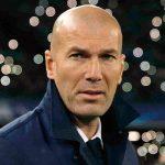 Zidane: «Podemos estar contentos por tener a Sergio Ramos en el equipo»