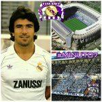 El Bernabéu tributará un homenaje a Juanito en el 25º aniversario de su muerte