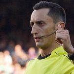OFICIAL: Este será el árbitro de El Clásico